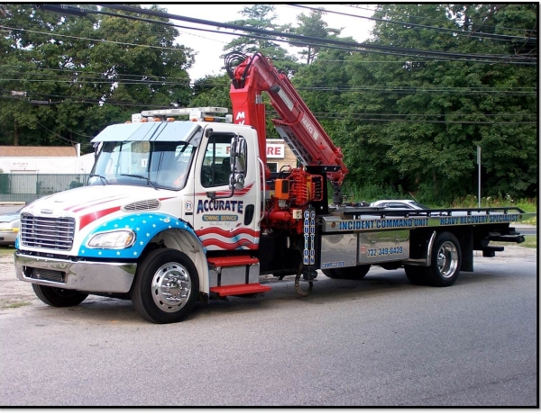 Forensic Recovery NJ