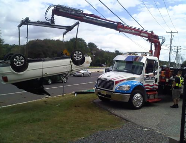 TOMS RIVER EMERGENCY TOWING