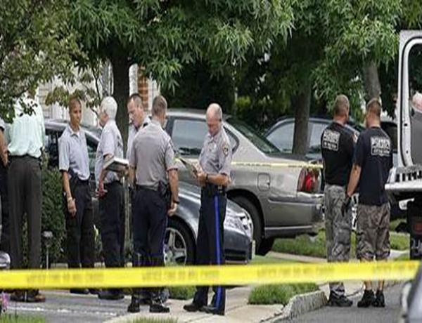 Homicide vehicle transport nj