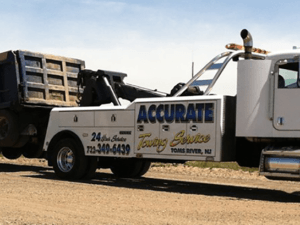 Towing Service in NJ