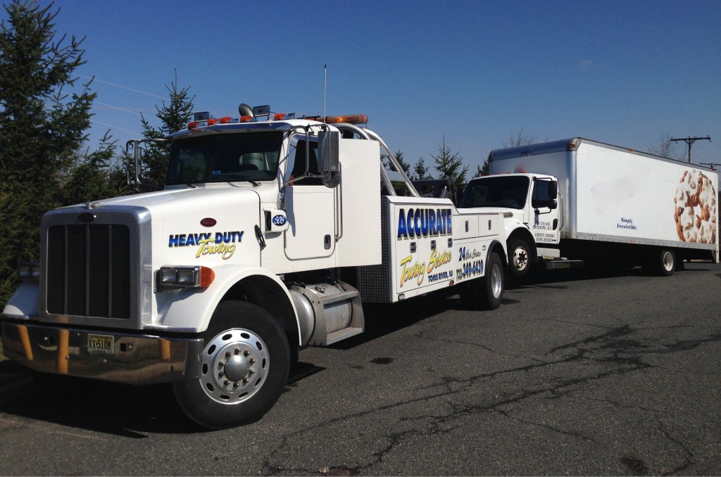 towing services nj