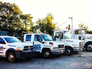 towing company in nj