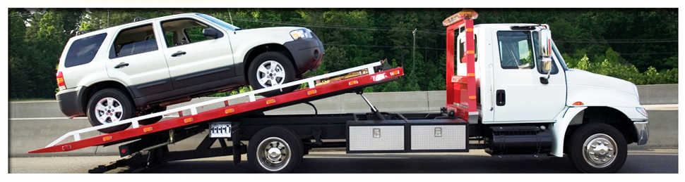 heavy towing in NJ