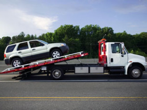 heavy towing toms river