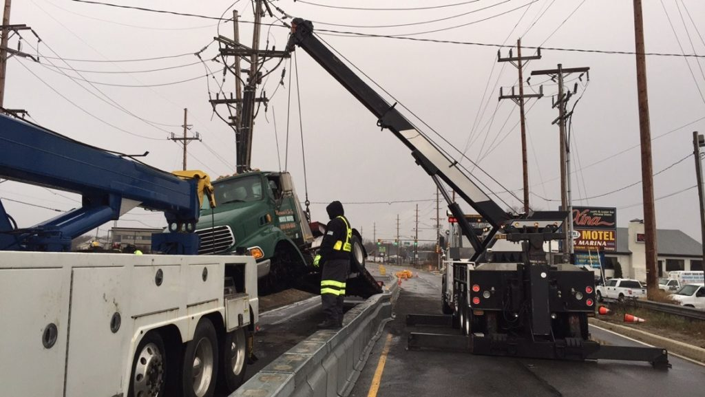 toms river towing