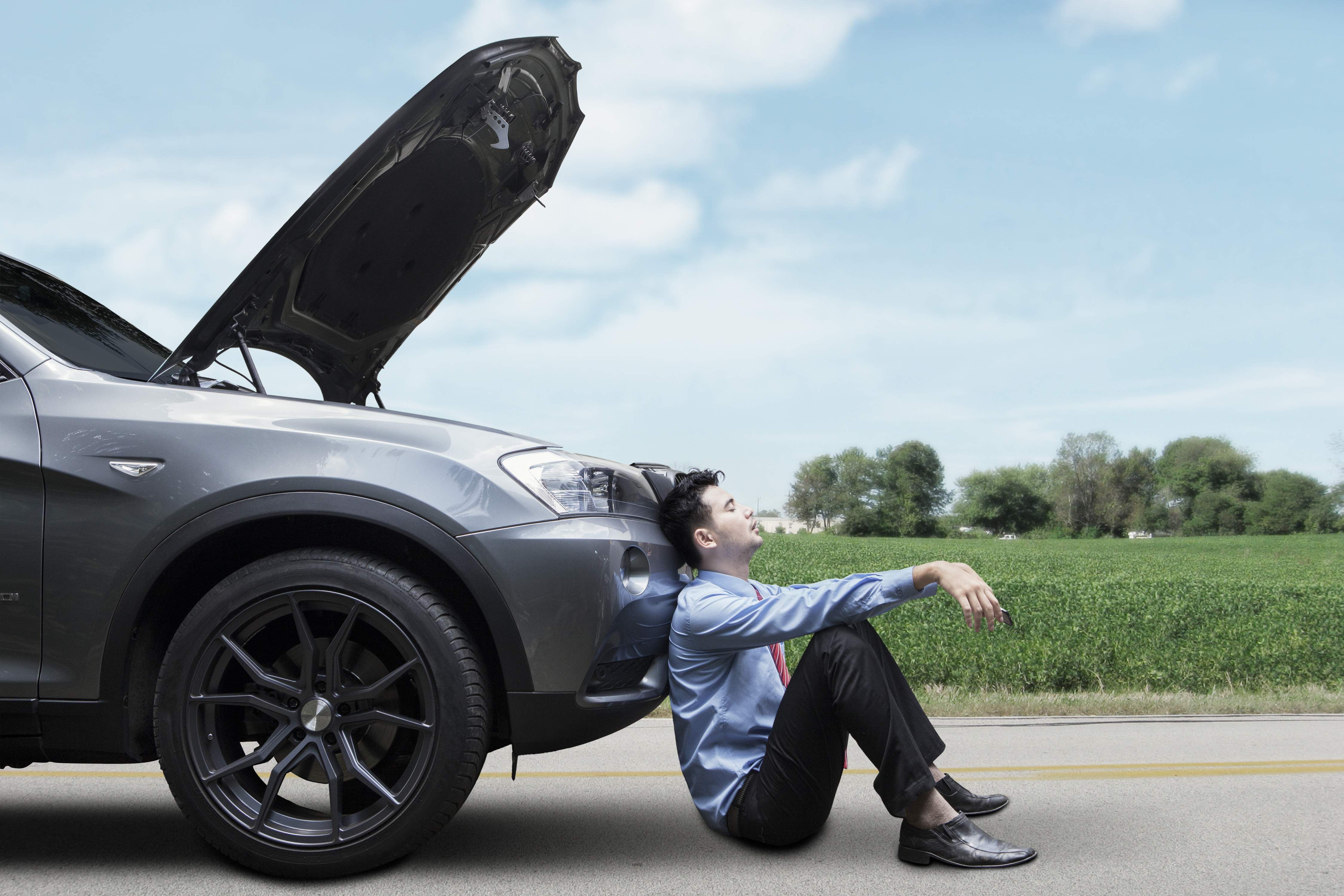 Towing Service - Why You Should Choose Ahead of Time