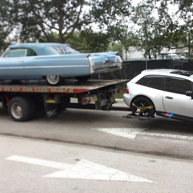 Towing Service Toms River