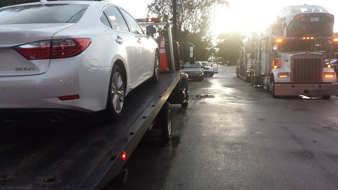 Mistakes to Avoid While Waiting For A Towing Company