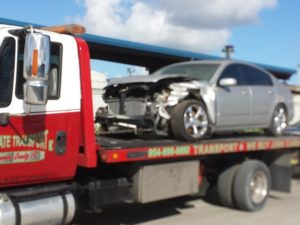 Common Issues that Require Roadside Assistance