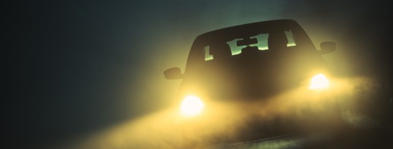 Night Time Breakdown – Stay Safe While Waiting for a Tow Truck Company