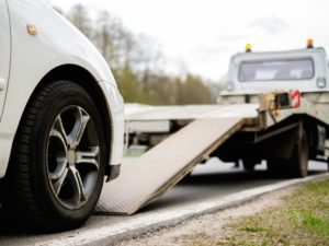 What To Know Before Your First Tow Truck Service
