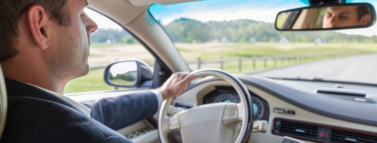 Avoid Common Driving Mistakes and Stay on the Road