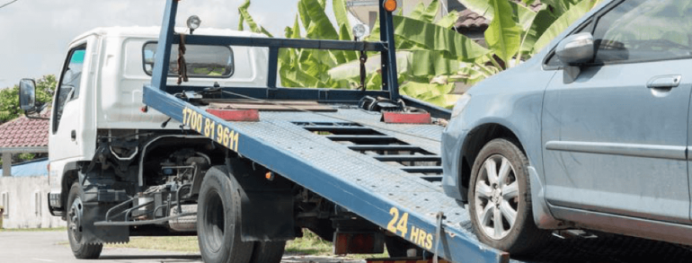 Towing Insurance and Other Coverages You Need in Your Insurance Policy