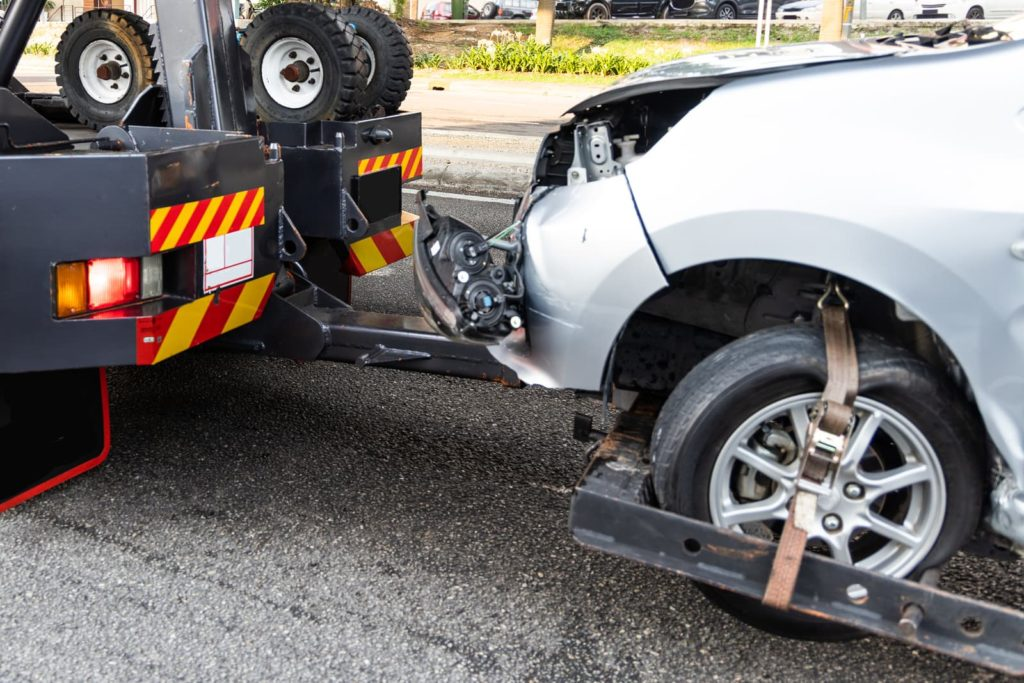 tow truck toms river
