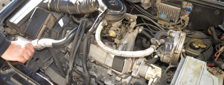 4 Dangers of DIY Car Repair