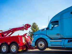 Heavy Duty Towing and Recovery - Beyond Simple Roadside Assistance