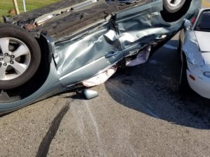 NJ Towing | Steps You Should Take Following an Accident