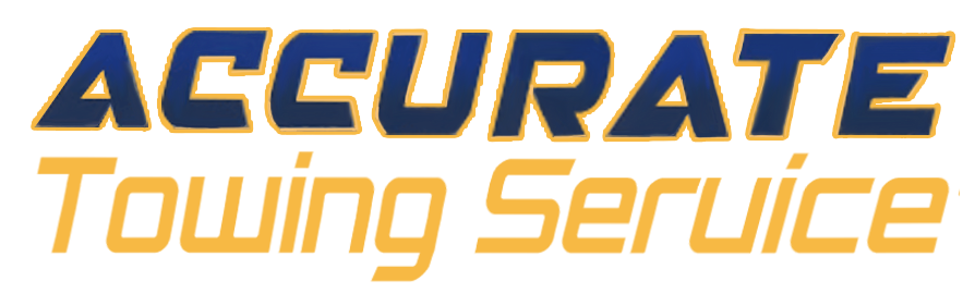 Accurate Logo I Revised