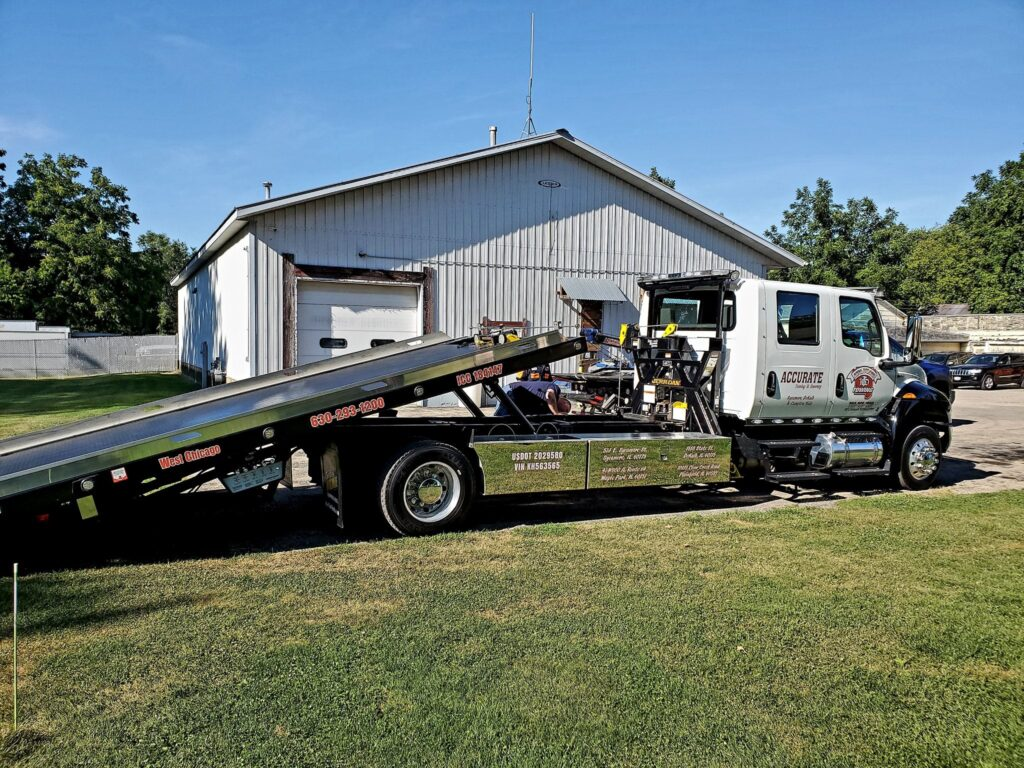 How to Know When You Need Lowboy Towing and Landoll Carriers